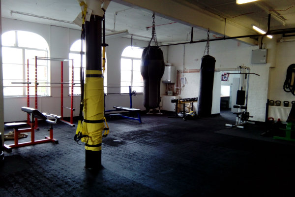Image of gym