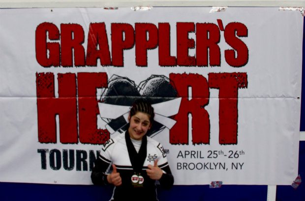 Gina Hopkins Founder and CEO of Adaptive Martial Arts