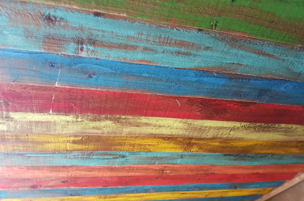 Chose your colour wood