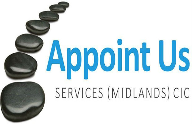 Appoint Us service logo