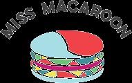 Miss Macaroon CIC's logo