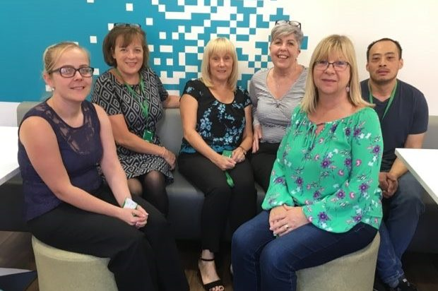 Community Interest Companies team August 2019