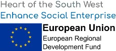 Enhance Social Enterprise logo